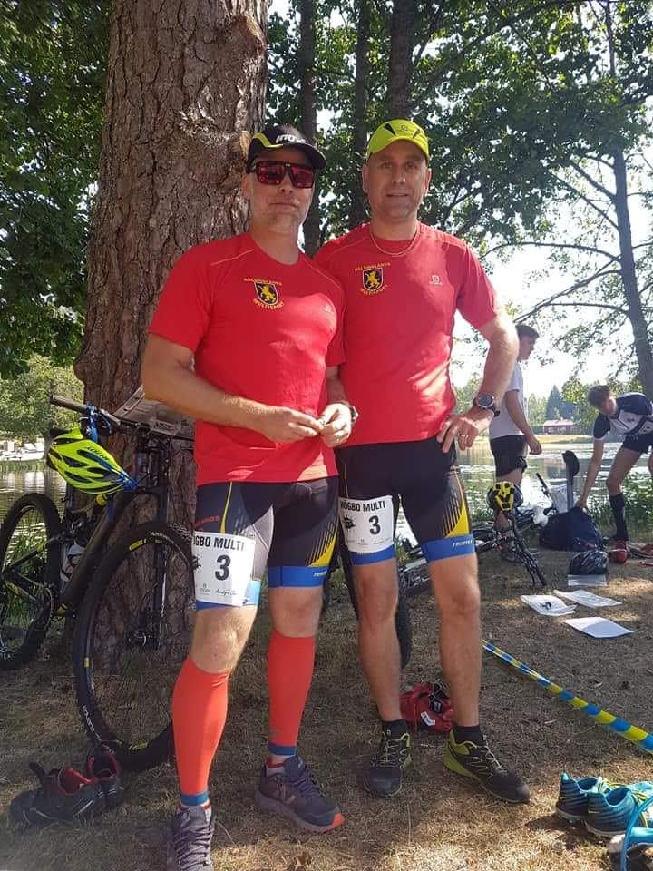 Jag och Vallan, lag: Hälsinglands Multisport CT